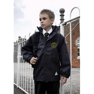 Stockbridge jacket