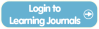 login button for learning journals
