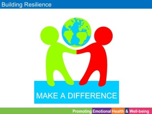 Image result for building resilience make a difference